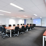 Executive meeting room hire Perth 2