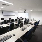 Large computer room hire in Perth